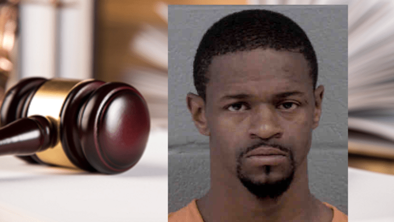 SUSPECT CHARGED WITH MURDERING MAN IN MOTEL ON NORTH TRYON STREET