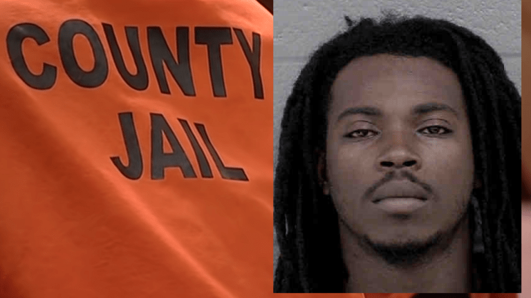 MAN CHARGED WITH MURDER AFTER DOUBLE SHOOTING AT MOTEL