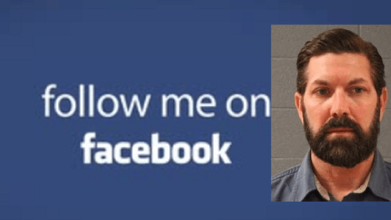 UTAH MAN USED FACEBOOK TO SEXUALLY ENTICE MINOR GIRL, PLEADS GUILTY