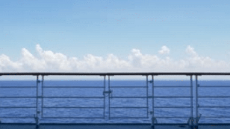 CRUISE SHIP EMPLOYEE SEXUALLY ASSAULTS 12-YEAR-OLD GIRL ON SHIP