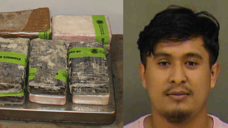 MEXICAN MAN INVOLVED IN COCAINE DRUG DISTRIBUTION RING IS GOING TO PRISON