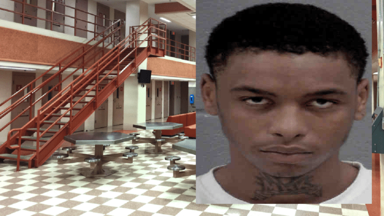 MAN ARRESTED ON HIS BIRTHDAY ON A MURDER CHARGE