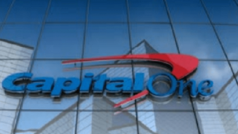 CAPITAL ONE HACKED: SOCIAL SECURITY NUMBERS & ACCOUNT NUMBERS AT RISK