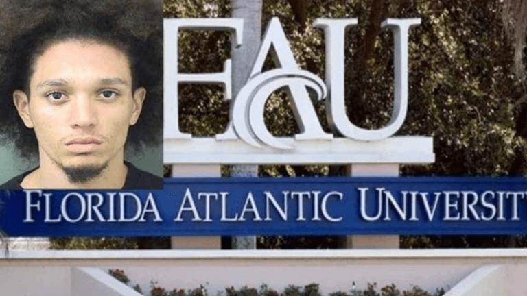 FLORIDA ATLANTIC UNIVERSITY STUDENT THREATENS TO KILL PROFESSOR FOR 7AM EXAM