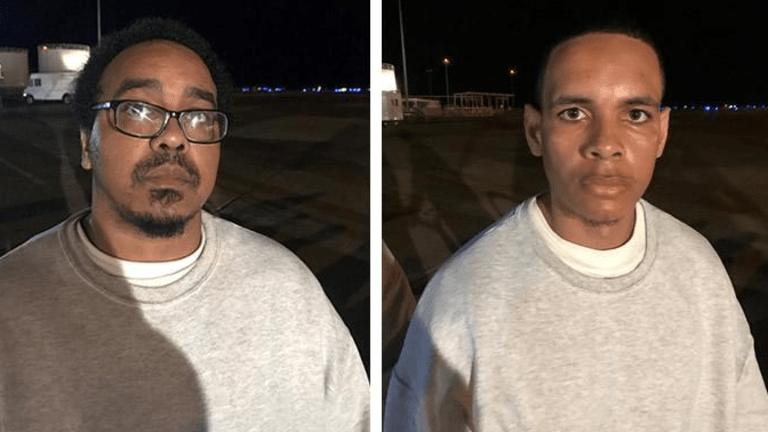 DOMINICAN MEN LIVING IN PHILADELPHIA GET DEPORTED, WANTED FOR MURDER