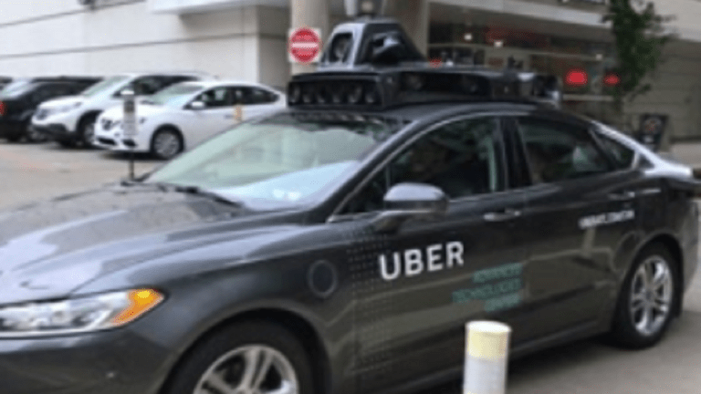 UBER DRIVER SHOT IN HEAD WHILE DROPPING CLIENT OFF