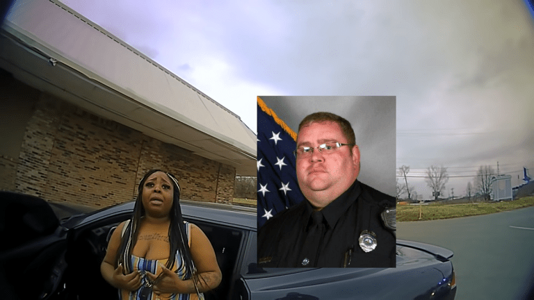 VIDEO: BLACK WOMAN KILLED BY WHITE POLICE OFFICER DURING TRAFFIC STOP