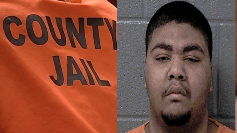 JAIL GUARD GETS CUT IN THE HEAD BY INMATE AT MECKLENBURG COUNTY JAIL