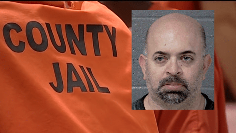 CONVICTED SEX OFFENDER IS SENTENCED TO 12 YEARS IN PRISON FOR CHILD PORNOGRAPHY