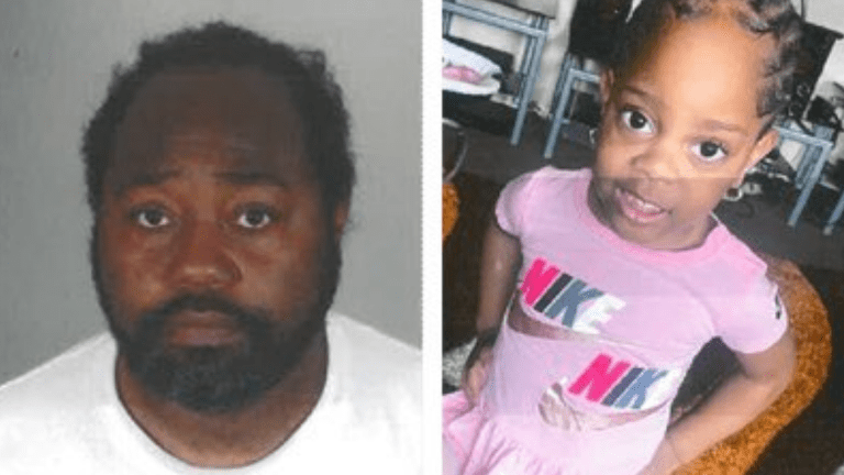 Public Help Sought to Locate Missing 3-Year-Old and Biological Father