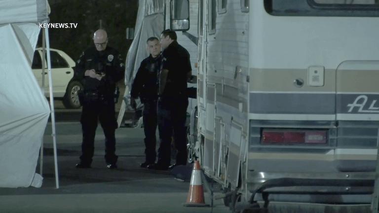Wilmington Fatal RV Shooting