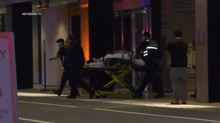 Suspect in Custody for Hotel Double Shooting in San Francisco