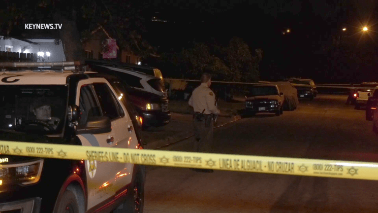 Two Men Shot to Death in Rowland Heights