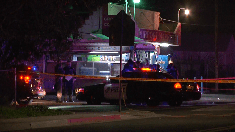 Juvenile Charged with Murder in Shooting Death of Taco Food Truck Owner