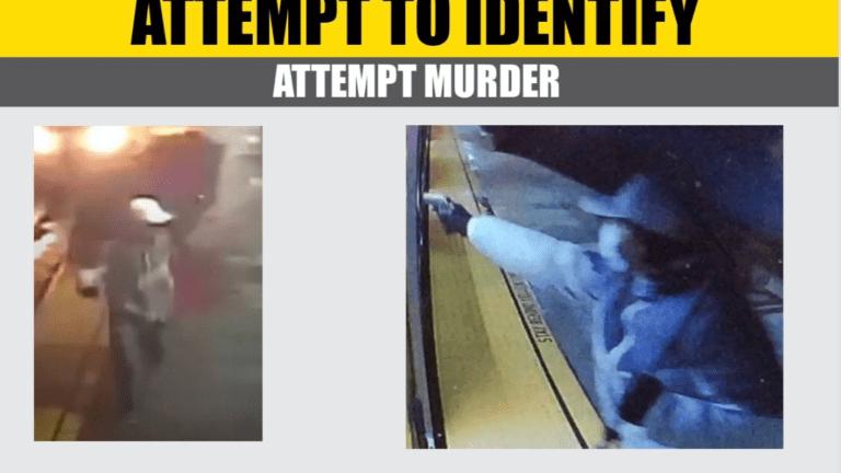 Suspect Sought in Metro Rail Operator Shooting