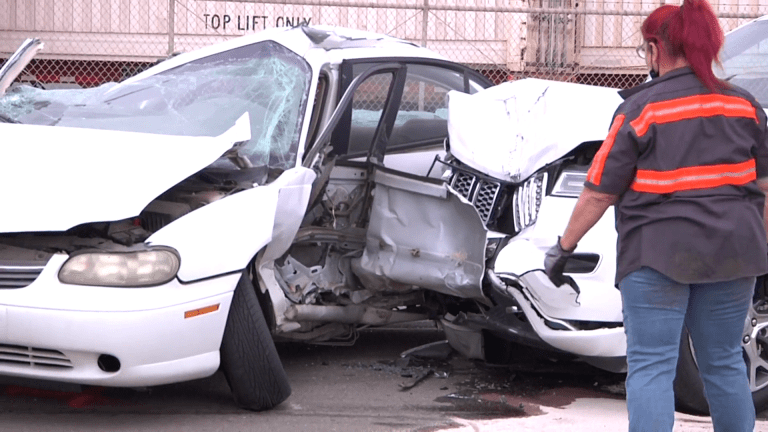 2 Vehicle Traffic Collision with Fatality in Modesto Thursday Morning