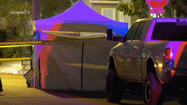 One Left Dead at Shooting in North Hollywood