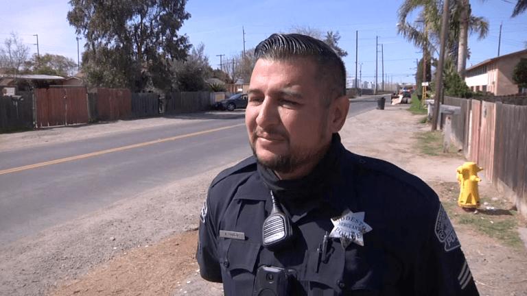Modesto Homicide Arrest with Police Sergeant Interview