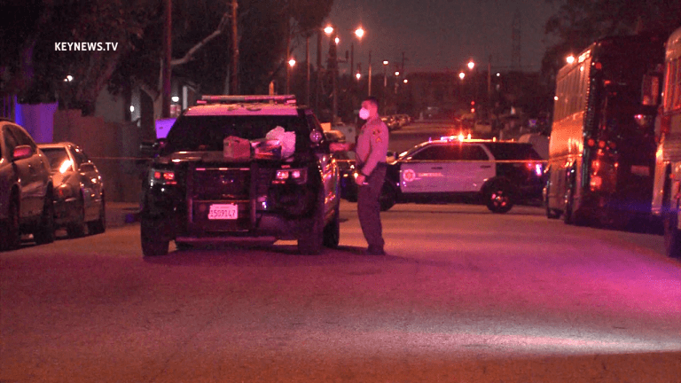 Female Killed by Shots Fired During Candlelight Vigil
