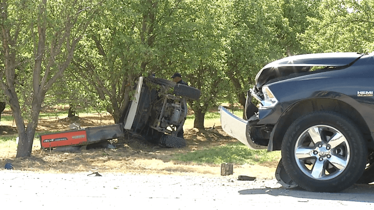 Stanislaus County Farmer on ATV Killed in Accident