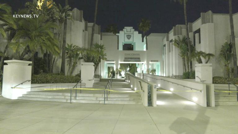 Authorities Investigate Bomb Threat in Beverly Hills