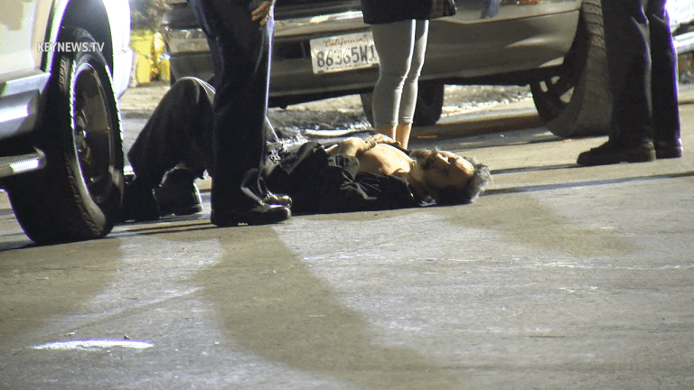 Central-Alameda ADW Shooting