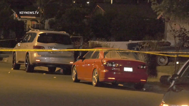 1 Killed, 1 Wounded in Hacienda Heights Shooting