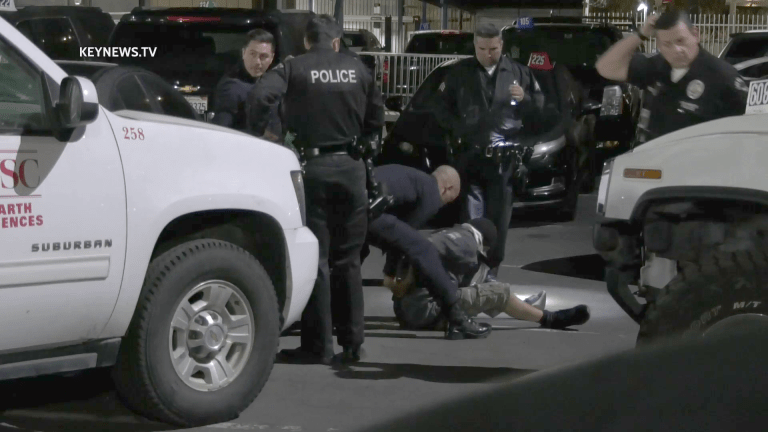 Man Attempting to Steal Vehicle Captured at Felix Chevrolet