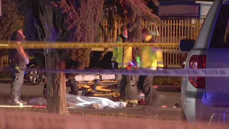 Teen Fatally Struck by Gunfire in Keyes