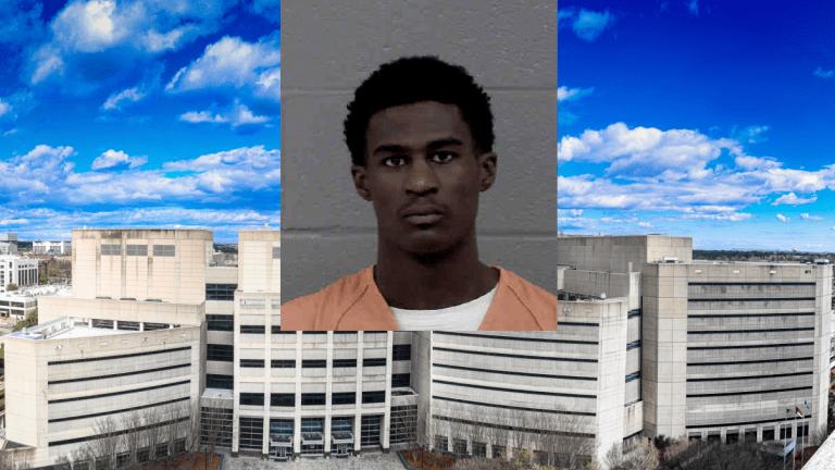 INMATE DIES IN JAIL, WAS FOUND UNRESPONSIVE