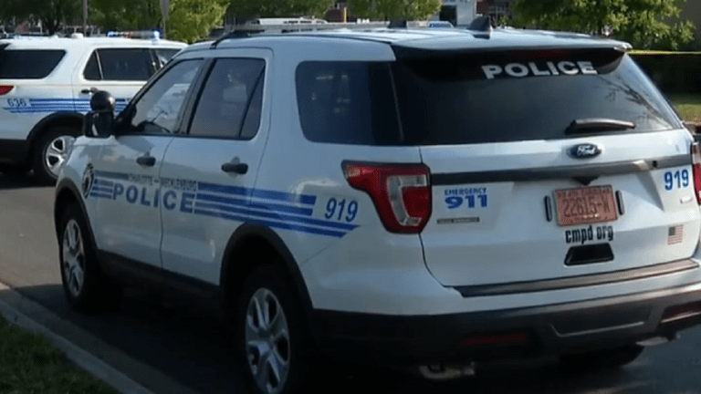 POLICE OFFICER SHOOTS ARMED ROBBERY SUSPECT