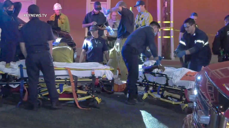 Suspect Dead, Several Wounded by Gunfire During West Hollywood Hills Robbery