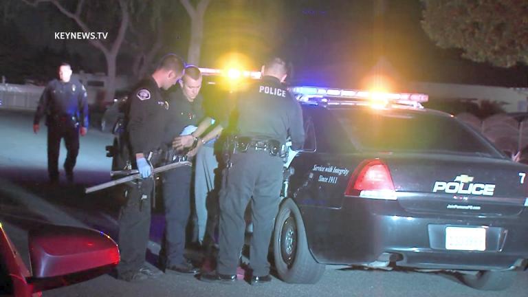 1 Arrested, 1 Injured After Violent Roommate Argument in Pomona (GRAPHIC)