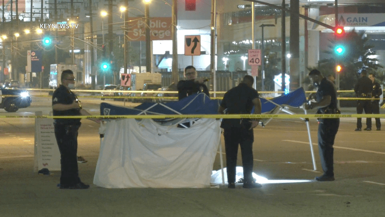 Inglewood Skateboarder Fatally Struck in Hit-and-Run Collision