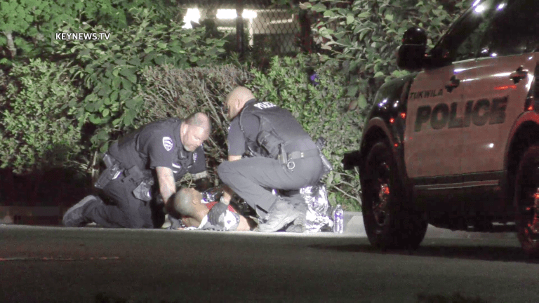1 Stab Wound Victim at Light Rail Station was Transported to Hospital Early Sunday Morning