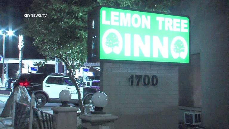 Pomona Shooting at Lemon Tree Inn