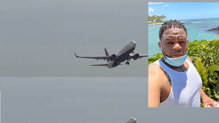 FLIGHT ATTENDANT DIES FROM CORONAVIRUS AFTER VACATION TO HAWAII, HE WAS VACCINATED