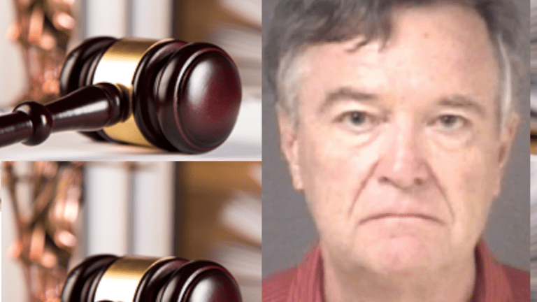 SUPERIOR COURT JUDGE HAD SEX RELATIONS WITH TEEN BOY