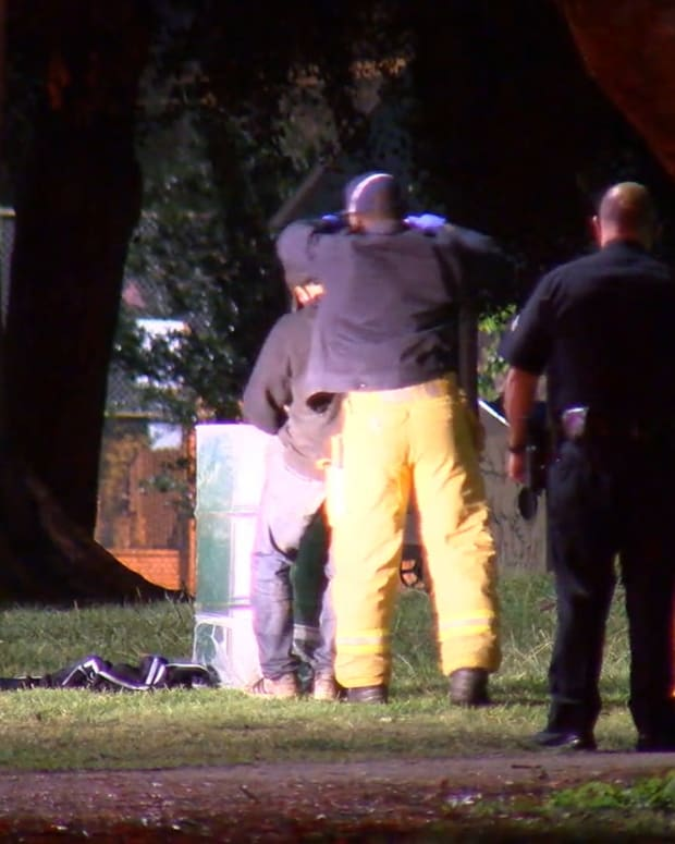 Man Found Hanging From Tree in Sycamore Grove Park