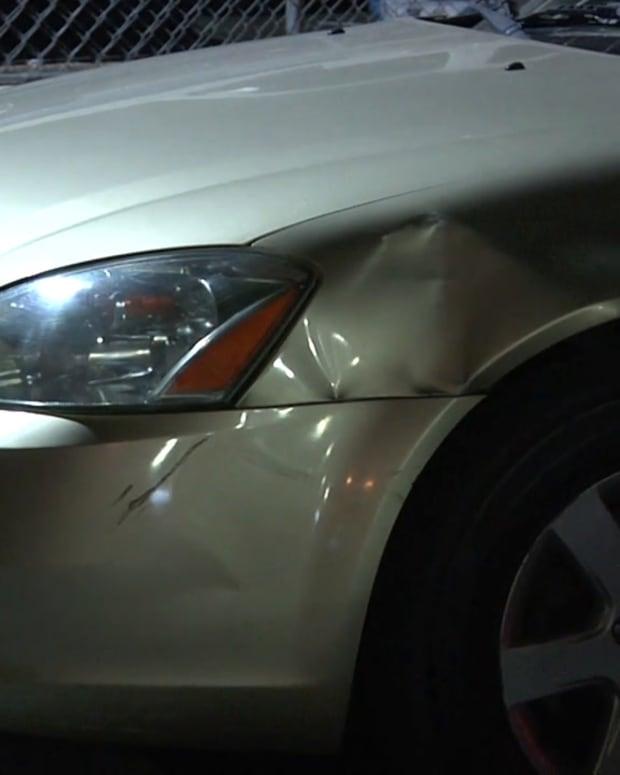 Homicide Hit-and-Run in Modesto