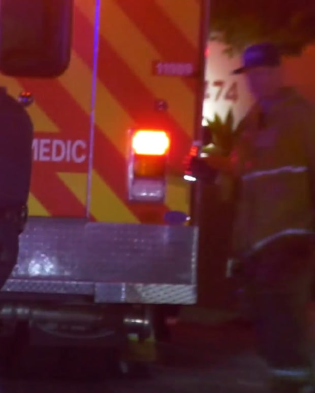 One Dead in West Hollywood Shooting
