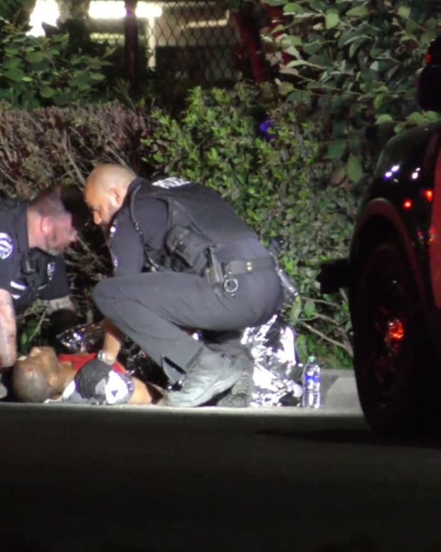 Tukwila Early Sunday Stabbing Leaves One Wounded