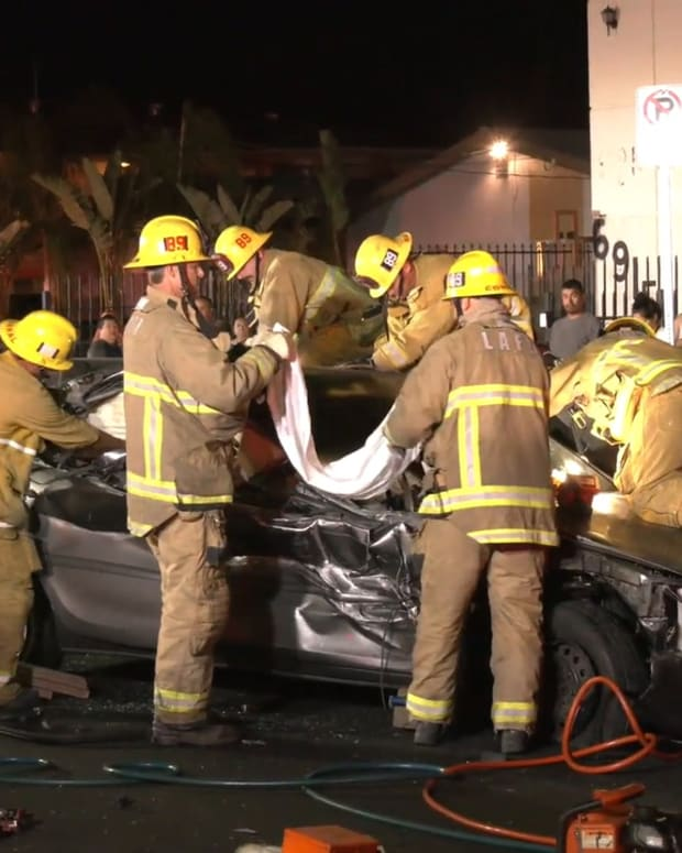 North Hollywood Physical Rescue