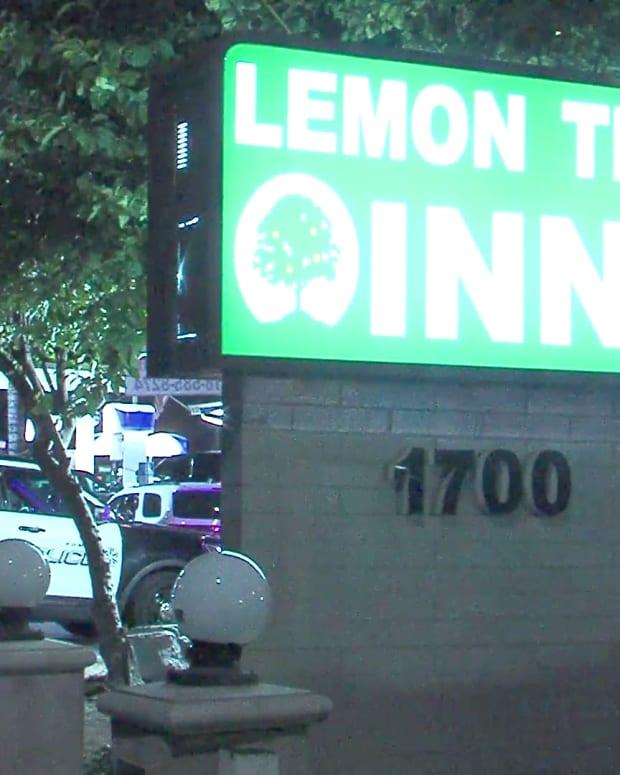 Lemon Tree Inn Shooting