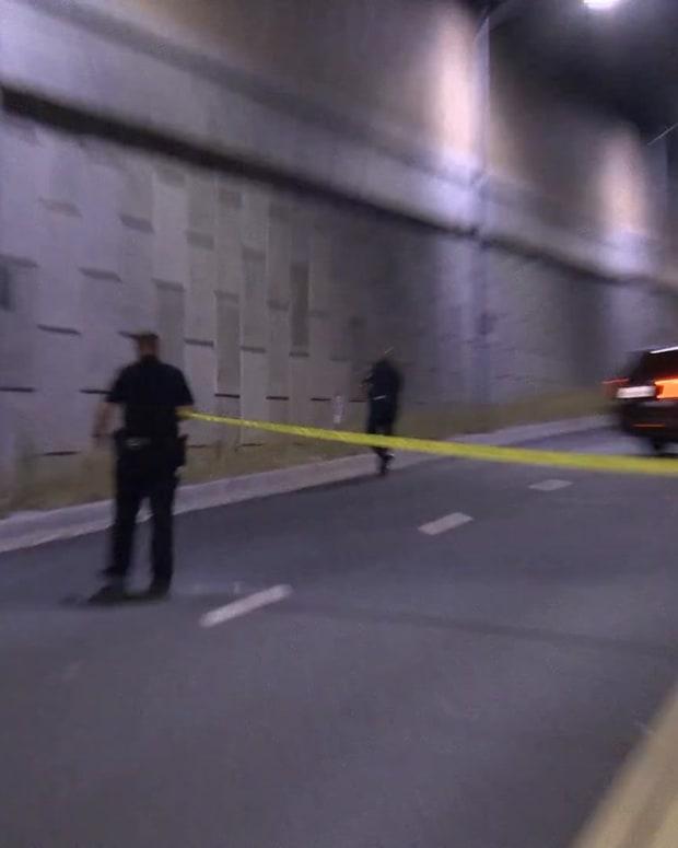 Motorcyclist Killed in Sawtelle Crash