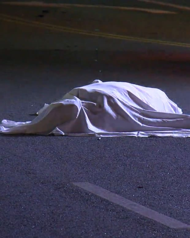 Hit-and-Run Fatality in South Park