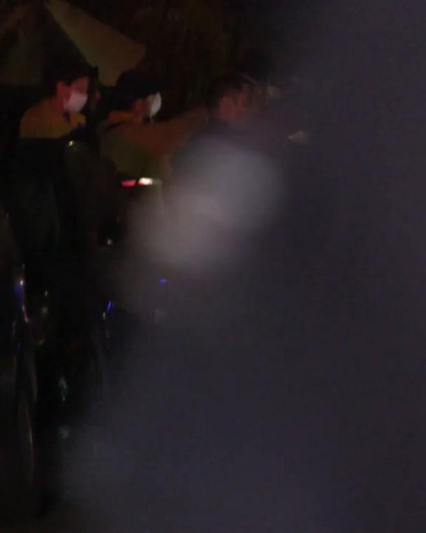 Fatal Shooting in West Adams