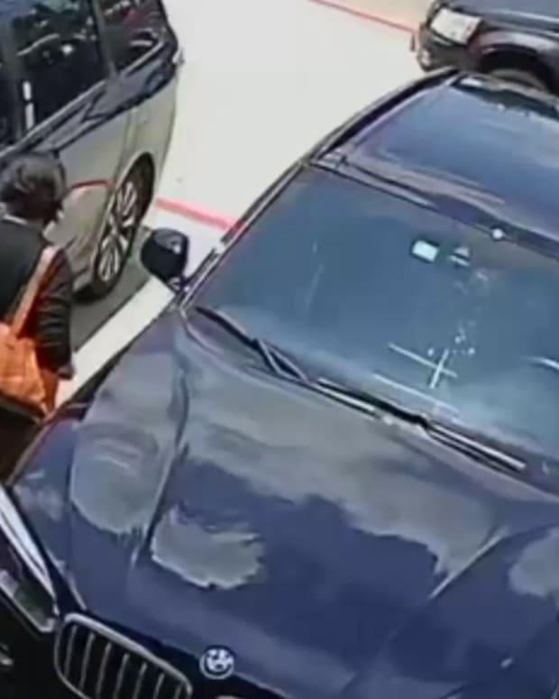 Robbery Video