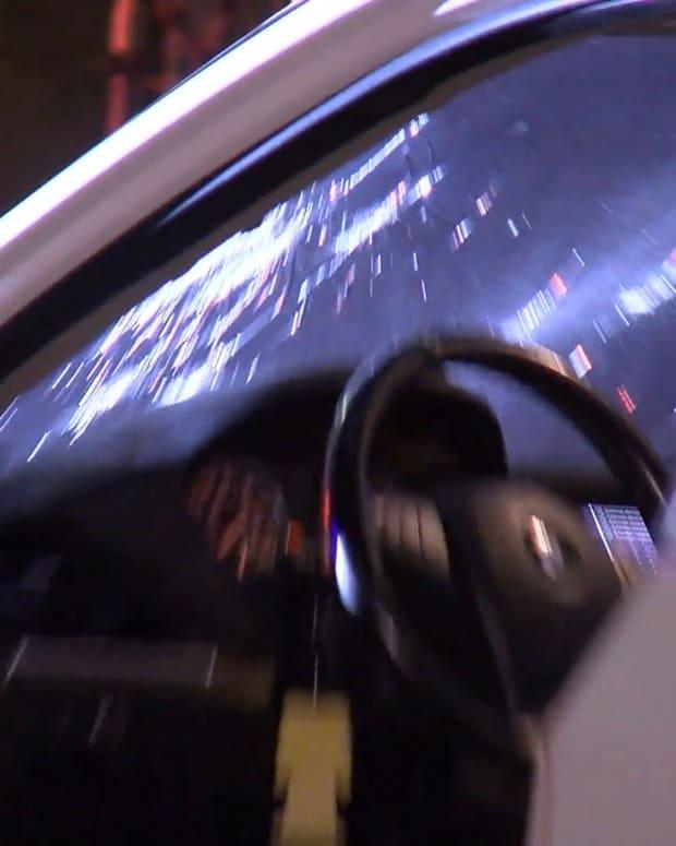 Central-Alameda Car to Car Shooting