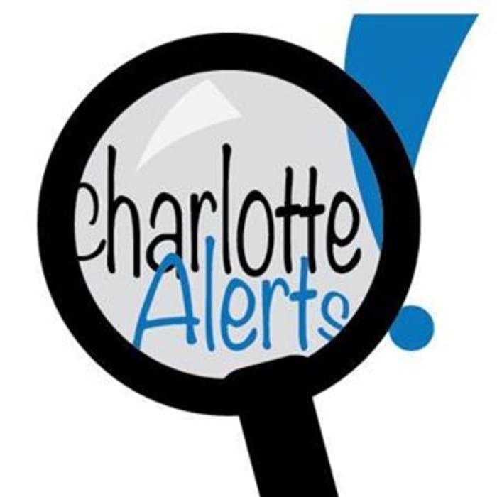 Charlotte Alerts home